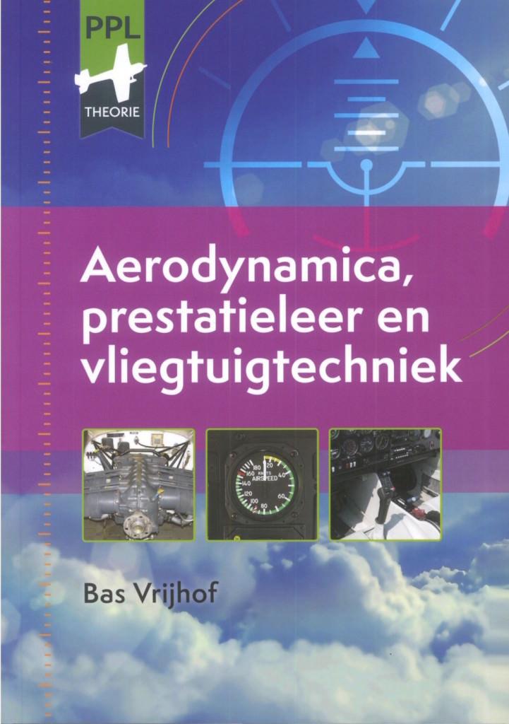 Aerodynamica Vliegschool Hilversum