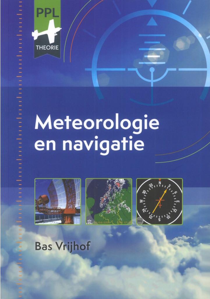 Meteorologie navigatie Vliegschool Hilversum